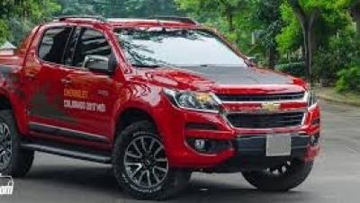 Tăng 3 lần lệ phí trước bạ với xe bán tải từ ngày 10-4-2019 - Luật Trung Kiên