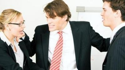 Thực hiện theo trình tự khiếu nại công ty khi có tranh chấp xảy ra - Luật Trung Kiên