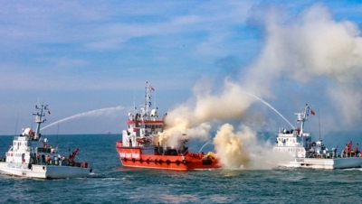 Nhiệm vụ, quyền hạn của Cảnh sát biển Việt Nam theo Luật Cảnh sát biển Việt Nam 2018 - Luật Trung Kiên