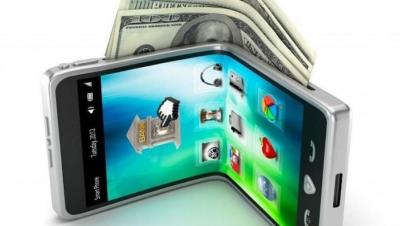 Trả lương qua ví điện tử có được trừ khi tính thuế? - Luật Trung Kiên