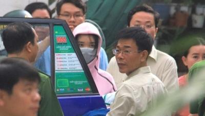 Truy tố cựu Phó chánh án quận 4 xâm chiếm chỗ ở - Luật Trung Kiên