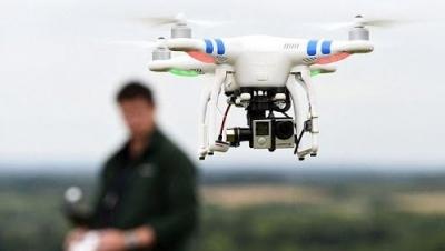 Hướng dẫn thủ tục xin phép bay drone, fly cam: Xin cục tác chiến, mất khoảng 5-7 ngày - Luật Trung Kiên