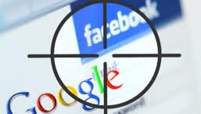 Chi phí quảng cáo trên Google, Facebook được trừ khi tính thuế TNDN - Luật Trung Kiên
