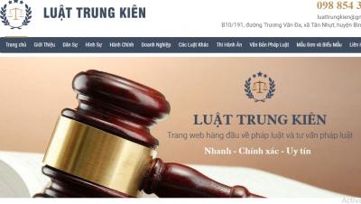 Chính thức: Có bằng giỏi được tuyển thẳng vào công chức cấp xã - Luật Trung Kiên