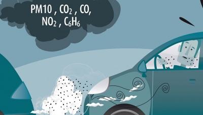 Quy định về tiêu chuẩn khí thải ôtô tại Việt Nam 2019 - Luật Trung Kiên