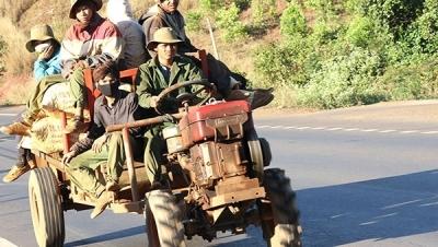 Sẽ hỗ trợ phí bảo hiểm nông nghiệp đối với cá nhân sản xuất nông nghiệp thuộc diện hộ nghèo...90% ! - Luật Trung Kiên
