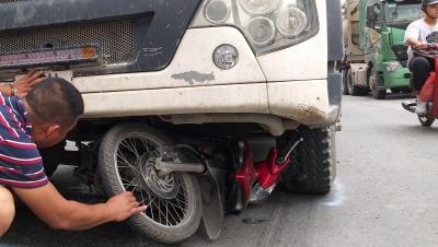 Trách nhiệm bồi thường khi xảy ra tai nạn giao thông được quy định thế nào - Luật Trung Kiên