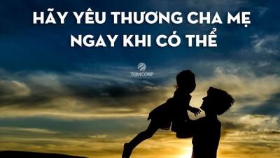 Hành vi ngược đãi cha mẹ - Luật Trung Kiên