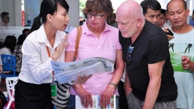 Thủ tục xin cấp Thẻ thường trú đối với người nước ngoài tại Việt Nam - Luật Trung Kiên