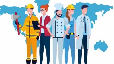 4 chính sách lao động, tiền lương có hiệu lực trong năm 2020 - Luật Trung Kiên